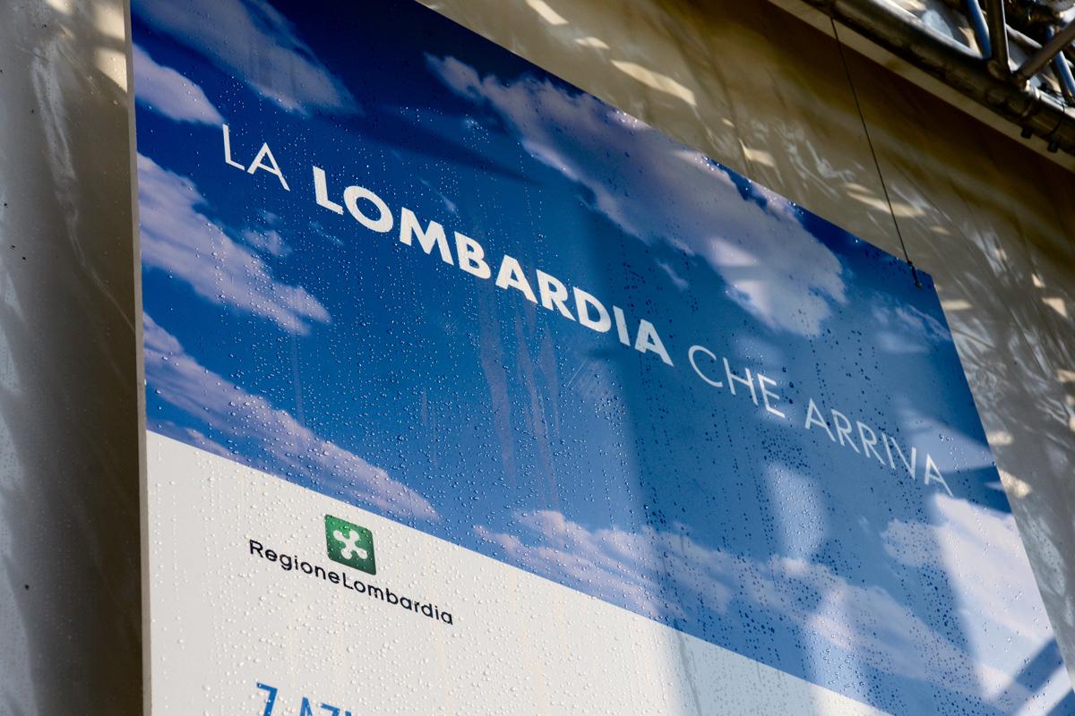 Evento itinerante nelle 12 province lombarde